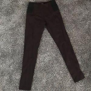 High waist pants!